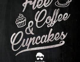 Nro 24 kilpailuun Free Coffee and Cupcakes! käyttäjältä Brandlez
