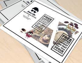 Nro 19 kilpailuun Free Coffee and Cupcakes! käyttäjältä adrizing