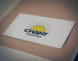 #38 for Chant Capital Logo Design by VIProject