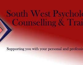#96 pёr Logo Design for South West Psychology, Counselling & Training Services nga iddna