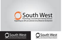 Graphic Design Tävlingsbidrag #304 för Logo Design for South West Psychology, Counselling & Training Services