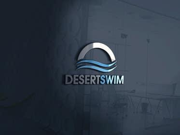 solutionallbd tarafından Design a Logo for Desert Swim için no 62