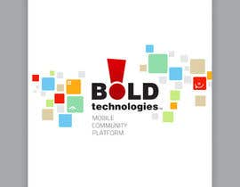 #20 untuk Design a Brochure for BOLD! Mobile Community Platform oleh sanjiban
