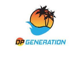 #49 for DPGENERATION APPAREL LOGO by abumahadi