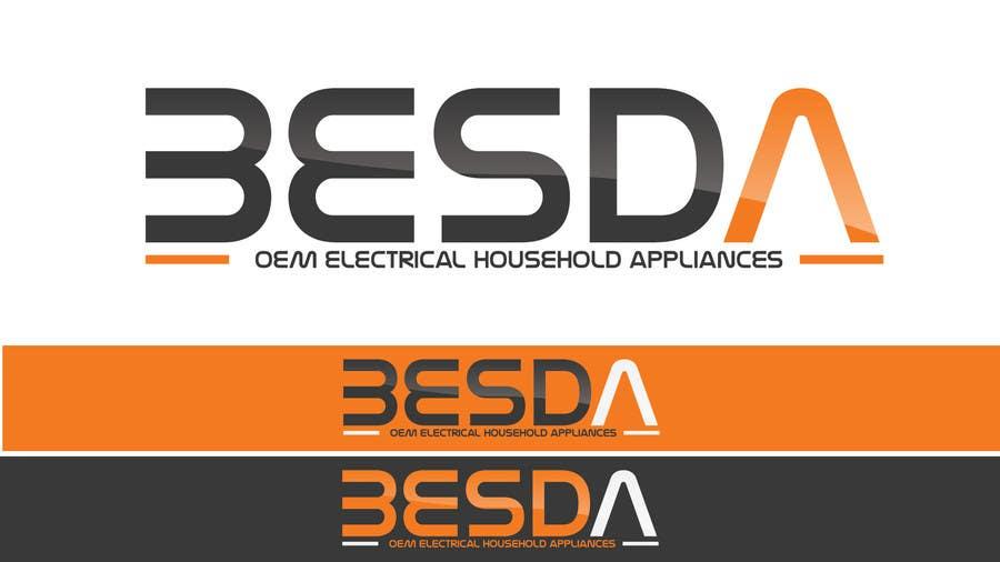 Inscrição nº 101 do Concurso para Logo Design for an electrical appliance manufacturer