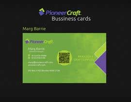 Nro 222 kilpailuun Business Card Design käyttäjältä CreativeWebLab