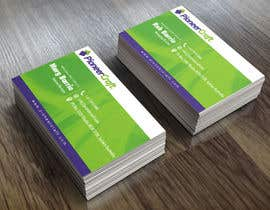 #151 for Business Card Design af ryanmahendra