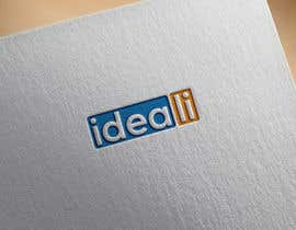 "#198 for Logo ""Ideali"" by kabir7735"
