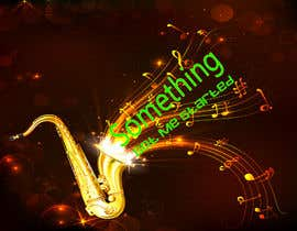 Nro 49 kilpailuun 'Something Got Me Started' music band logo käyttäjältä Asifa178