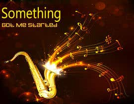 Nro 50 kilpailuun 'Something Got Me Started' music band logo käyttäjältä Asifa178