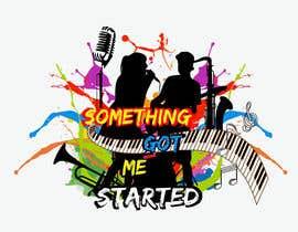 Nro 48 kilpailuun 'Something Got Me Started' music band logo käyttäjältä gopiranath