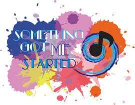 Nro 25 kilpailuun 'Something Got Me Started' music band logo käyttäjältä rpalamary