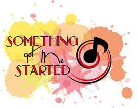 Nro 26 kilpailuun 'Something Got Me Started' music band logo käyttäjältä rpalamary