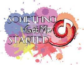 Nro 27 kilpailuun 'Something Got Me Started' music band logo käyttäjältä rpalamary