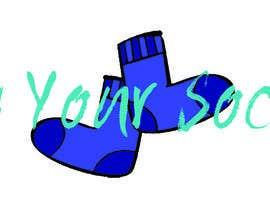 Griphics tarafından Design a Logo for a Sock Shop için no 19