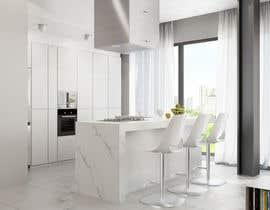 odykiy tarafından design and render a living room ! için no 16