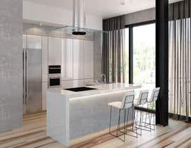 pencey tarafından design and render a living room ! için no 24