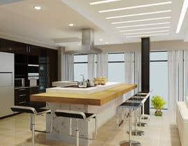 #14 for design and render a living room ! by alysebak