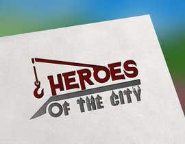 #24 for Heroes of the city by jasminajevtic