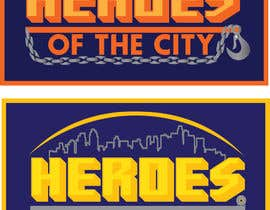 #30 for Heroes of the city by jasminajevtic
