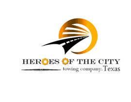 #6 for Heroes of the city by tahayacine