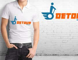#50 for Develop a logo for segway guided tours by Naumovski