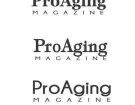 lucianoluci657 tarafından Creation of a logo for a proaging magazine için no 93