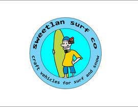 rehmanmazher tarafından Illustrate logo for Surf Company için no 1