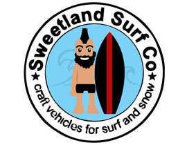 LeimarBolivar tarafından Illustrate logo for Surf Company için no 3