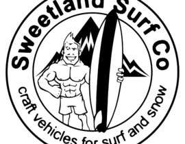 andredvalera tarafından Illustrate logo for Surf Company için no 4