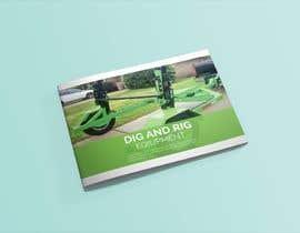 Nro 12 kilpailuun Design a Brochure käyttäjältä SLP2008
