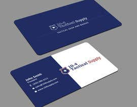 #153 for Design A Business Card by jobee