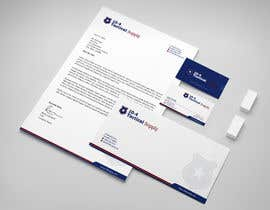 #156 for Design A Business Card by ezesol