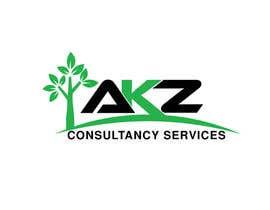 Nro 32 kilpailuun Design a logo: Company name: AKZ Consultancy Services käyttäjältä llewlyngrant