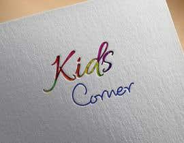 huseynzadexeyal tarafından Develop a Logo for Kids Clothing Shop ( Kids Corner ) için no 75