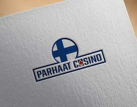 xpertdesign786 tarafından Design a Logo for a casino site (Finland site) için no 233