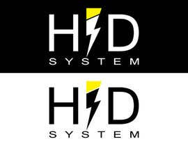 #2 cho Design a Logo for HID conversion kit bởi bbatzorig