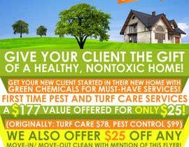 Nro 22 kilpailuun Real Estate Closing Flyer käyttäjältä freelancerdez