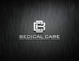 xpertdesign786 tarafından Design a Logo for Bedical Care için no 89