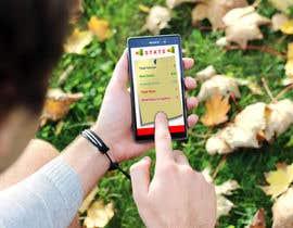 graphicsman6 tarafından Design an App Mockup için no 10