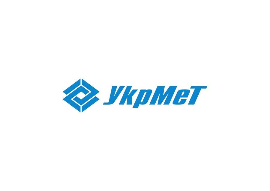 #415 for Redesign a Logo for the steel company UkrMet by alkalifi