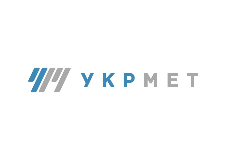 #37 for Redesign a Logo for the steel company UkrMet by rogerweikers
