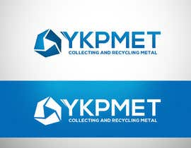 #60 para Redesign a Logo for the steel company UkrMet por Wbprofessional