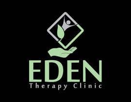 Nro 21 kilpailuun Eden Therapy Clinic käyttäjältä maqer03