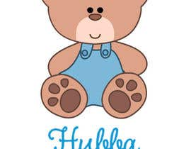 raunakjaggi tarafından Logo for Baby products brand called Hubba Bear için no 1