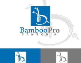 Nro 1 kilpailuun Design a Logo for Bamboo Pro käyttäjältä charlieaustin121