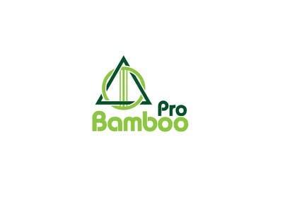 shamazohora1 tarafından Design a Logo for Bamboo Pro için no 34