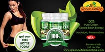 Green Coffee Ad için Graphic Design39 No.lu Yarışma Girdisi