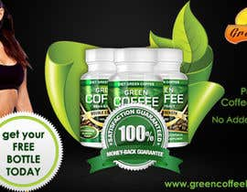#39 cho Green Coffee Ad bởi karunrams