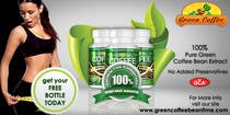 Green Coffee Ad için Graphic Design40 No.lu Yarışma Girdisi